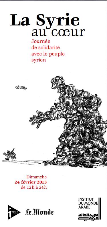 journée syrie ima 1
