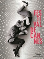 affiche festival cannes