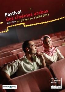 festival cinémas arabes