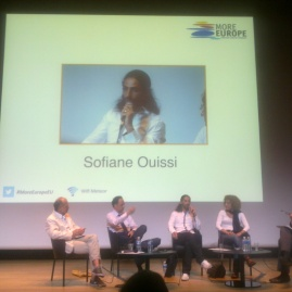 Sofiane Ouissi