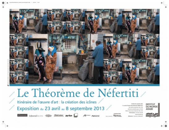 le théorème de Nefertiti