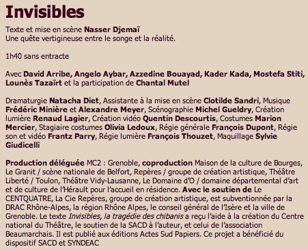 invisibles 2
