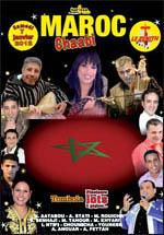 chaabi feminin maroc