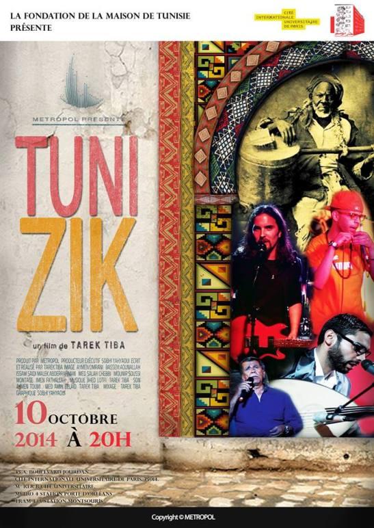 tunizik