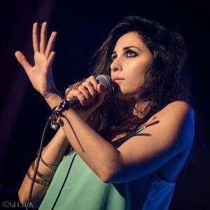 yasmine hamdan concert