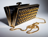 fahad al marzouq black bag