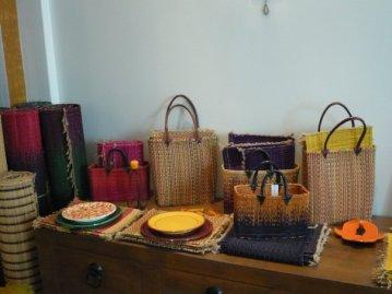 comptoir de tunisie sacs