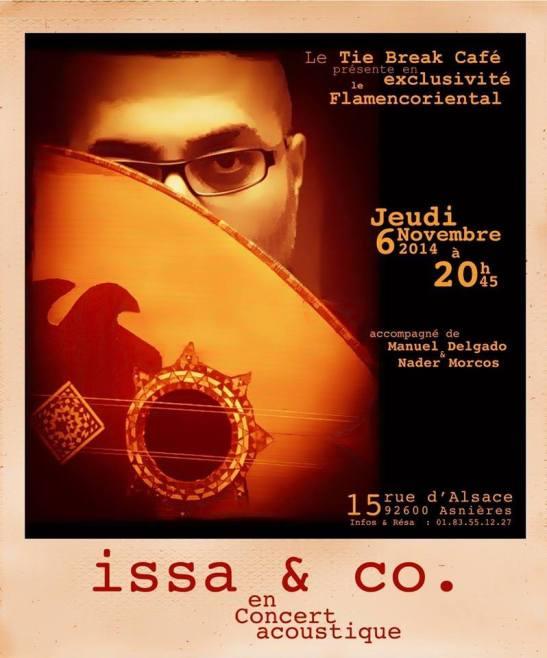 issa & co