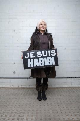 Khadija Al Salami