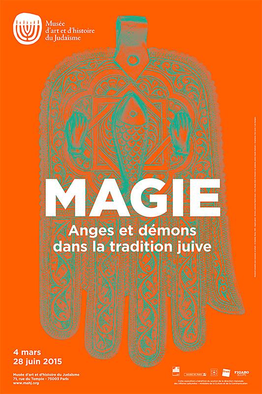 Affiche-Magie-Anges-et-demons