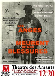 les anges blessures