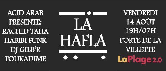 hafla